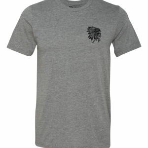 Front of Chief Tee from Other Side Casual Military Apparel